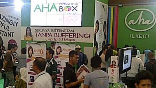 AHA Office in a Box