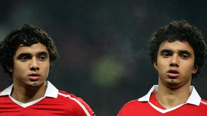 Rafael dan Fabio