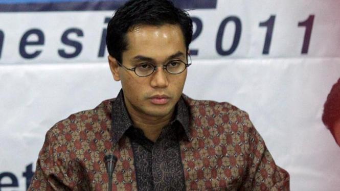 Anindya N. Bakrie