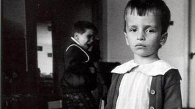 Korban radiasi nuklir Chernobyl