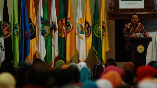 Seminar Pembangunan Nasional