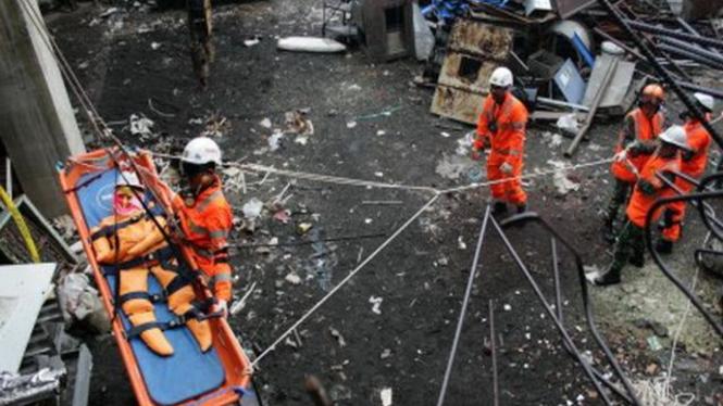 ASEAN Regional Forum Disaster Relief Exercise in Manado, Indonesia 2011