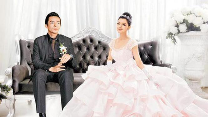 Barbie Hsu dan Wang Xiaofei