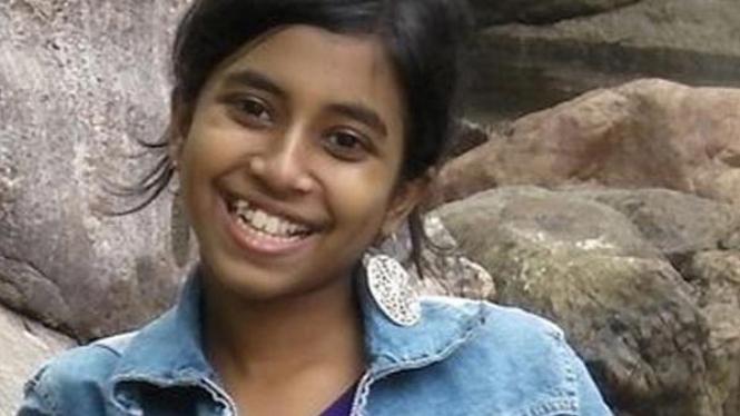 Sindhuja Rajamaran