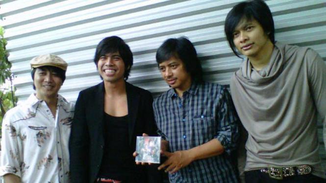 Grup band Gigi