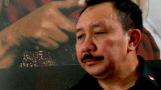 Jenderal TNI Purnawirawan Tyasno Sudarto