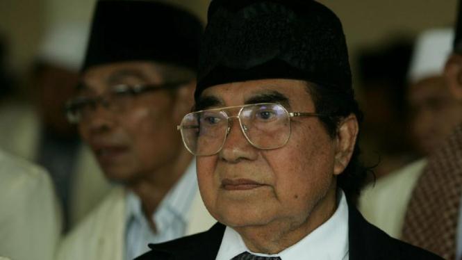 Azwar Anas