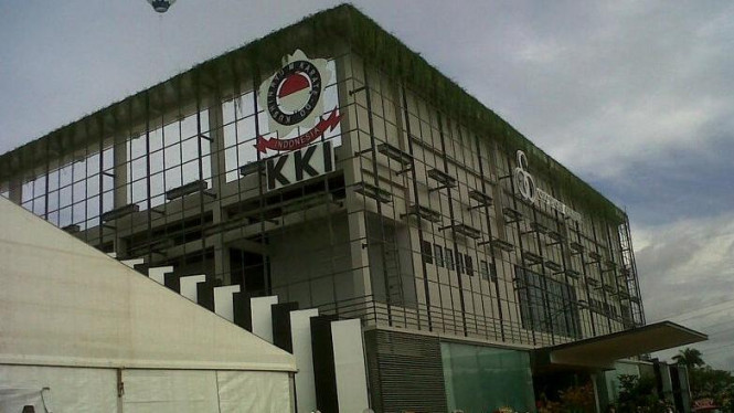 kompleks OSO Sport Center, Grand Wisata Bekasi