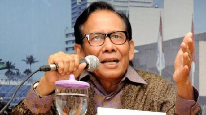 Jafar Hafsah (Politikus Demokrat)
