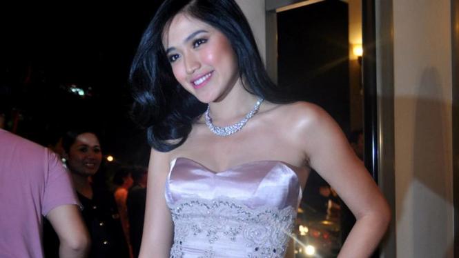 Resepsi Pernikahan KD-Raul Lemos; Jessica Iskandar