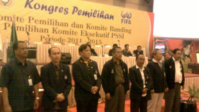 Komite Pemilihan Versi KPPN