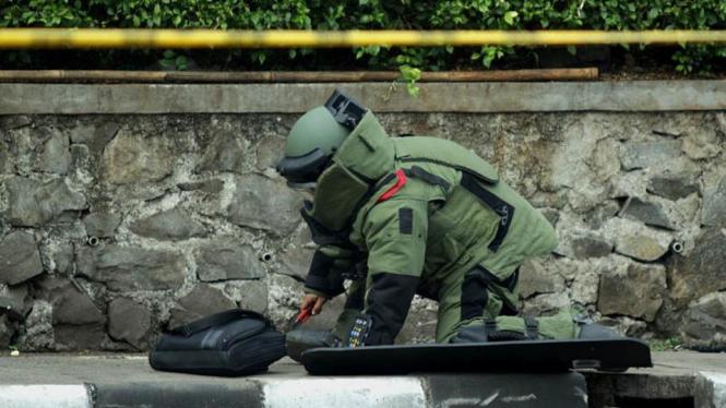 Paket Bom Kalibata