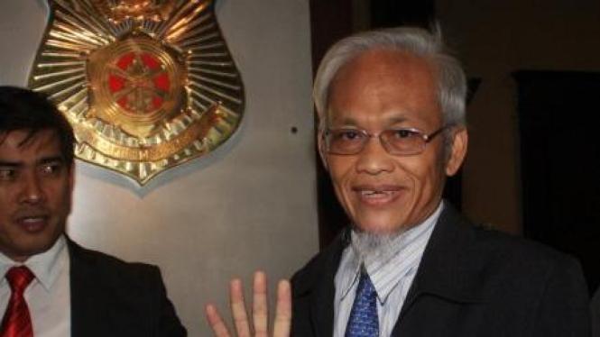 Yusuf Supendi