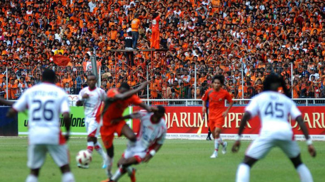 The JakMania
