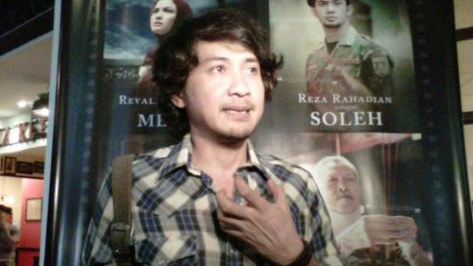 Agus Kuncoro (Gestina Rachmawati)