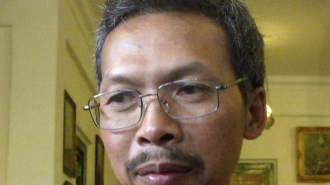 Juru kunci Gunung Merapi pengganti Mbah Maridjan, Asih