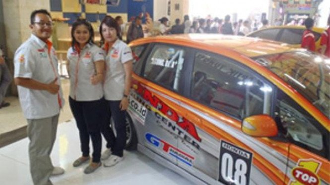 Honda Bandung Center – OTO Racing Team