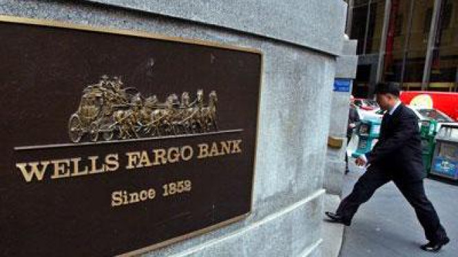Perusahaan Wells Fargo