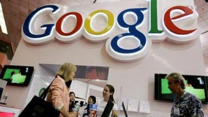 Perusahaan Google