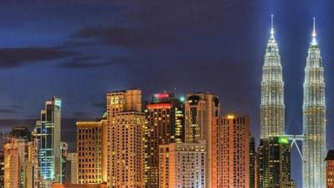 Kota Kuala Lumpur