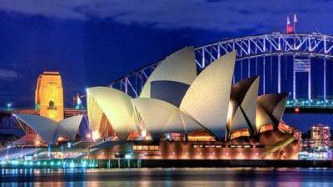 Kota Sydney