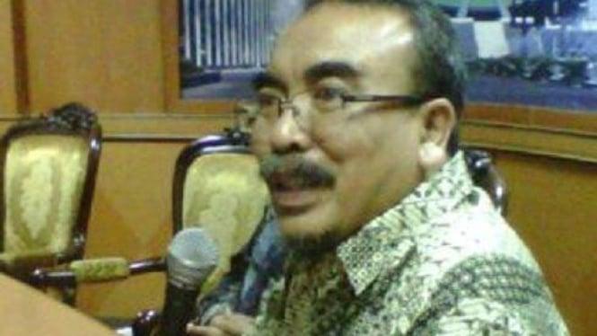 Politikus PKS Arifinto