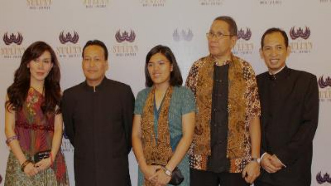 The Royal Party Hotel Sultan Jakarta