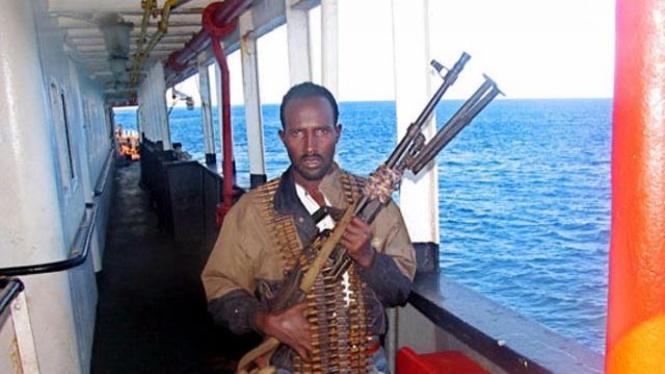 Perompak Somalia
