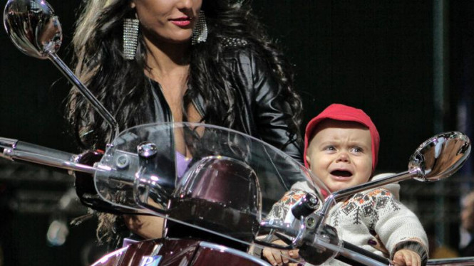Romania Motorcycle Show