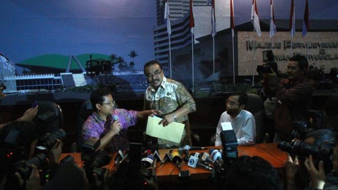 Arifinto, politisi PKS