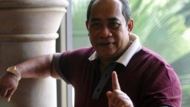 Adhan Dambea