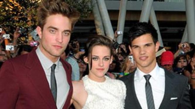 Tiga Bintang Twilight