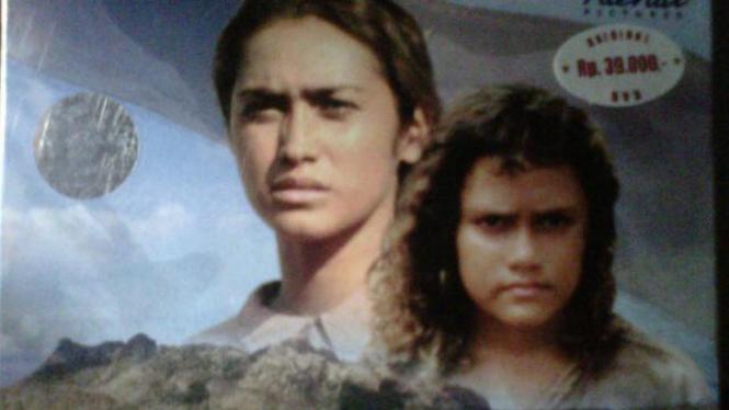 DVD Tanah Air Beta