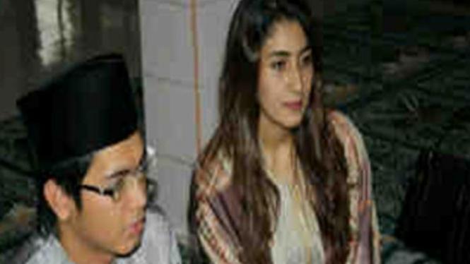 Pernikahan Tommy Kurniawan