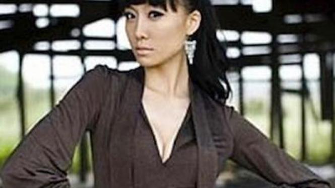 Kim Yuri