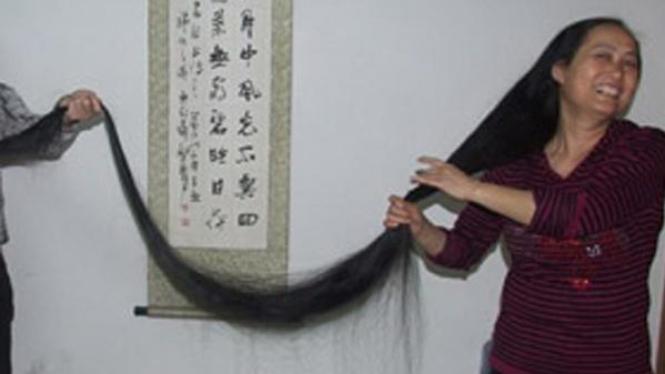 Jiang Aixiu