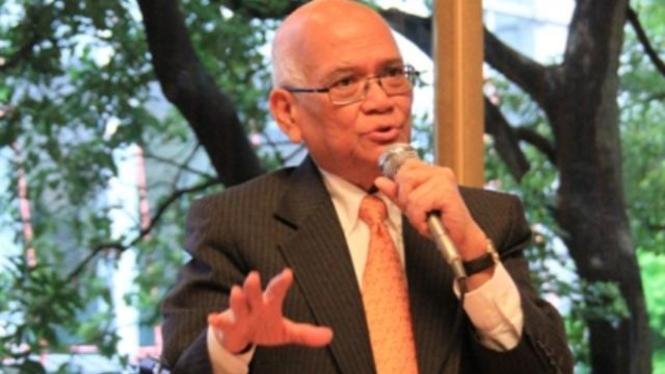 Prof. Dr. Dorodjatun Kuntjoro-Jakti