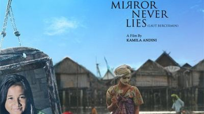 Film The Mirror Never Lies