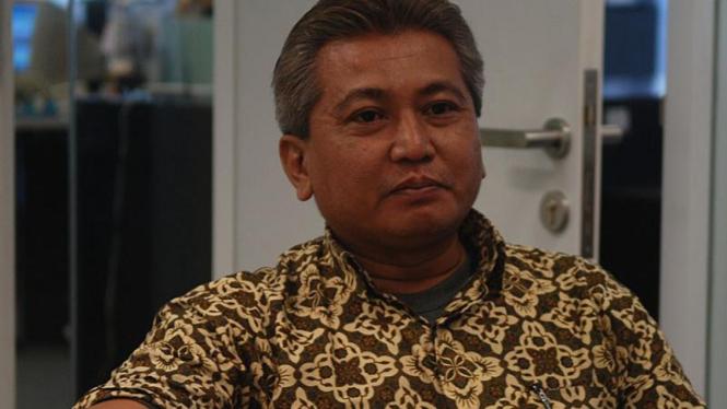 Imam Supriyanto, Mantan Menteri Peningkatan Produksi NII