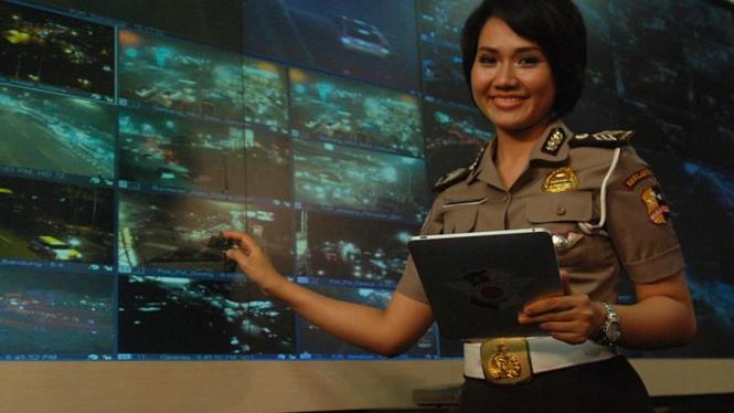 Brigadir Polisi, Astri Widya Rachmadani
