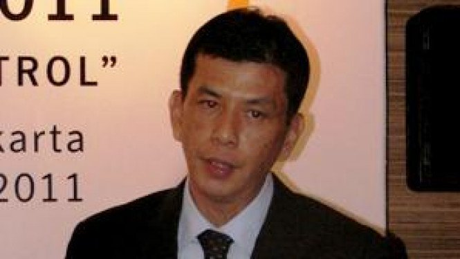 Darric Hor, General Manager PT Symantec Indonesia