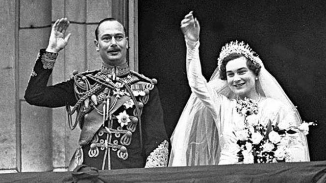 Pernikahan Kerajaan Inggris dari masa ke masa