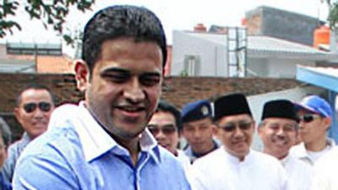 Muhammad Nazaruddin