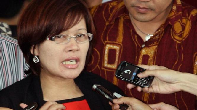 Mirdo Rosalina Manulang