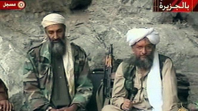 Osama bin Laden Tewas