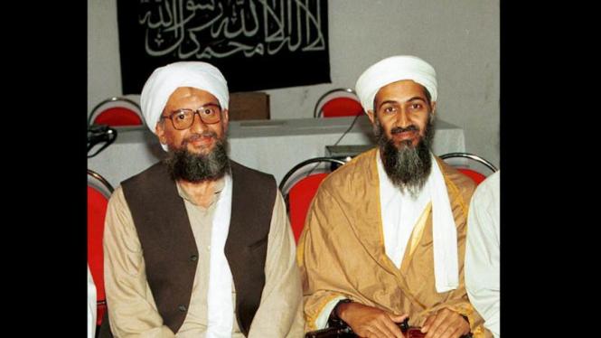 Osama bin Laden Tewas [GALLERY]