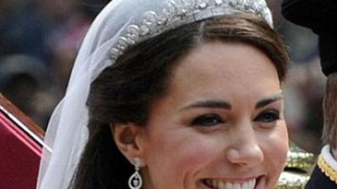 Anting Kate Middleton
