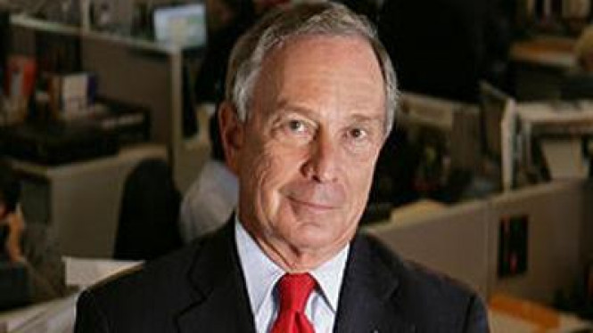Michael Bloomberg NY Real Estate