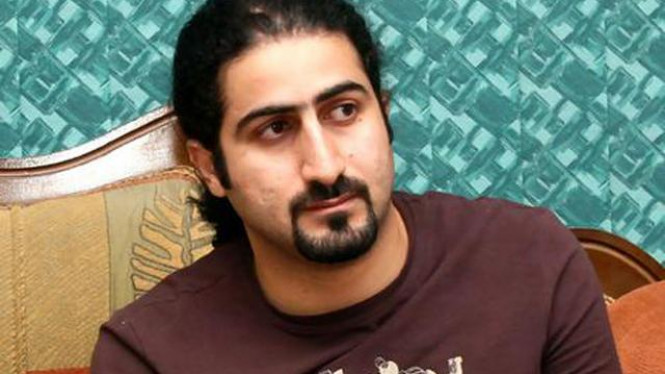 Putra Osama , Omar bin Laden