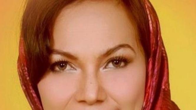 Noura Dian Hartarony, anggota Fraksi Partai Gerindra DPR RI